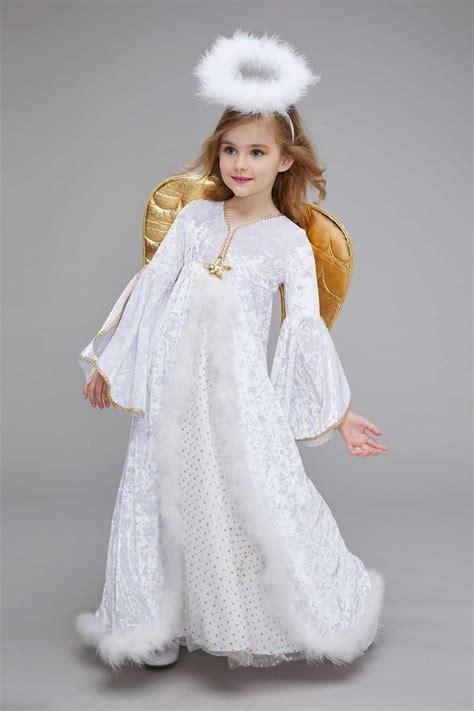 Best 25 Angel Costume For Girl Ideas On Pinterest Diy