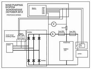 System Circuit Diagram
