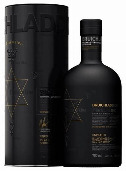 Bruichladdich Edition 1990 Aged