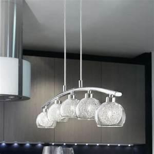 Lustre Cuisine Pas Cher : lustre cuisine pas cher design en image ~ Teatrodelosmanantiales.com Idées de Décoration