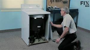 Maytag Washer Repair  U2013 How To Replace The Belt Kit