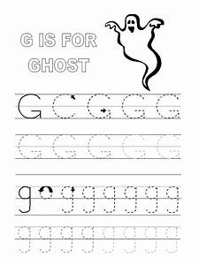 Alphabet Tracer Pages 101 Printable
