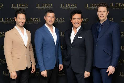 By Il Divo by Il Divo Ildivoofficial