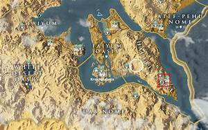 Papyrus Locations and Puzzle Solutions – Assassin's Creed ...