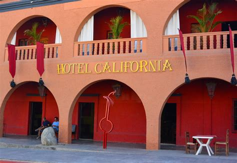 Private Todo Santos, Hotel California Site Seeing From Cabo San Lucas