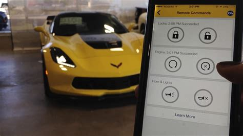 How To Use Mobile by How To Use The Mychevrolet Mobile App