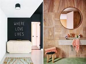 Deco Tendance 2019 : 10 most popular interior decoration trends in 2019 ~ Melissatoandfro.com Idées de Décoration