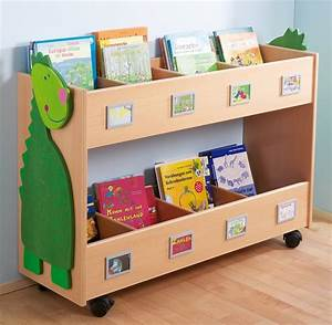 Presentoir Livre Enfant : biblioth que mobile haba ameublement enfant pr sentoirs ~ Teatrodelosmanantiales.com Idées de Décoration