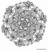 Coloring Complex Printable Popular sketch template