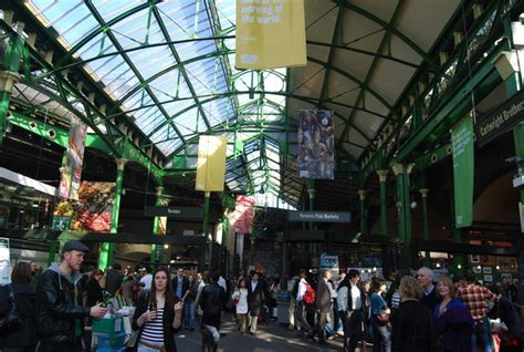 borough market inside inside borough market n chadwick geograph britain and