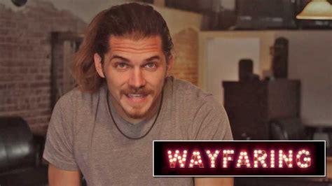 Malcolm Freberg Talks About his New Show: Wayfaring - YouTube