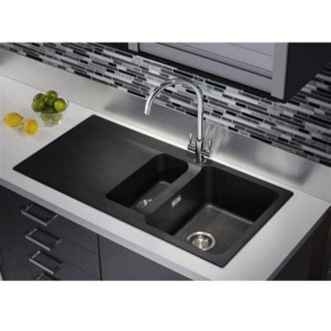 franke composite kitchen sinks franke oid 651 tectonite sink baker and soars 3520