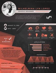best 25 creative resume design ideas on pinterest With creative resume design
