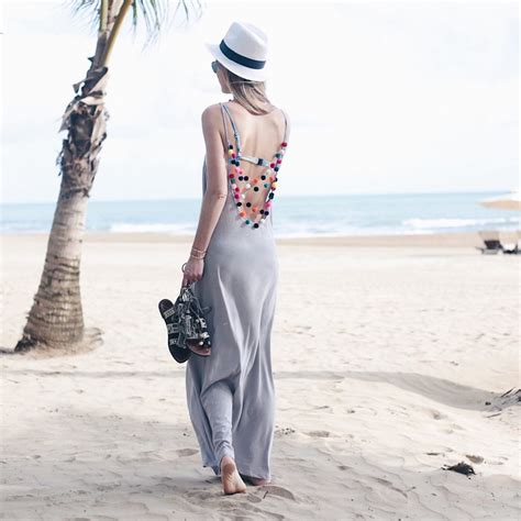 12 Beach Vacation Outfit Ideas An Instagram Round-up - Pinteresting Plans