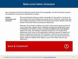 ideas of bain and company cover letter example also sheets With cover letter bain and company