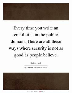Every time you ... Public Domain Travel Quotes