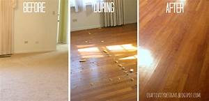 How to remove carpet staples from wood floors the easy for Easiest way to remove hardwood floors