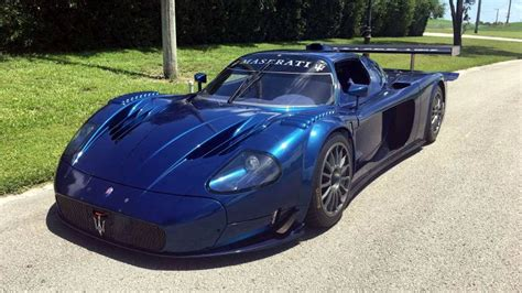 maserati mc12 buy this maserati mc12 corsa for only 2 8 million the drive