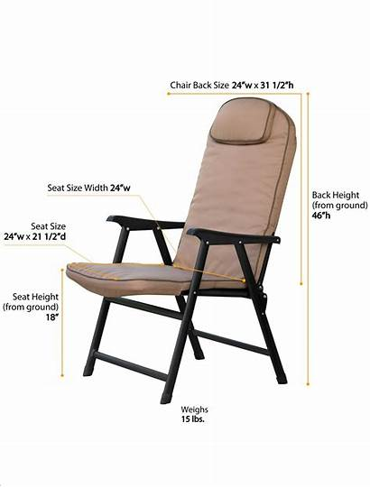 Chair Folding Chairs Outdoor Lawn Patio Target