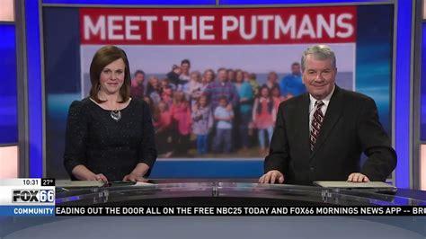 Meet The Putmans Youtube