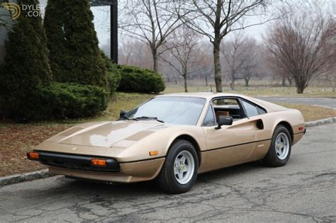 308 Gtb For Sale by Classic 1976 308 Gtb For Sale Dyler