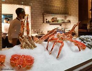 Fancy Crab | Red King Crab in the West End - Kavey Eats  Fancy
