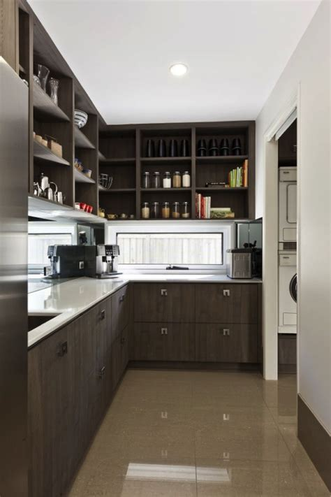 Custom Appliance Pantries: The New Trend in Kitchen Pantry