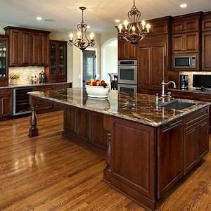 dark kitchen cabinets 763