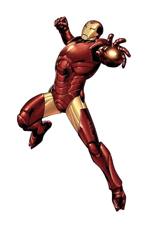 Iron Man Armor Model 29 Marvel Database Fandom Powered