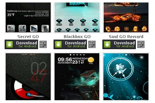 download tema tablet android gratis
