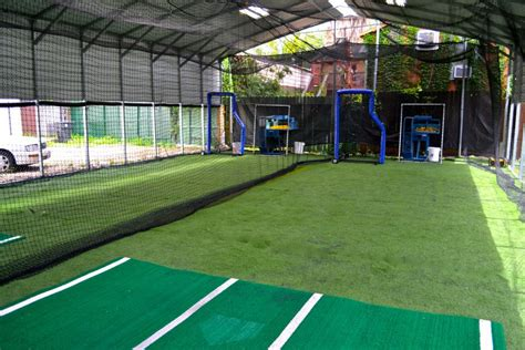 home batting cages call the baseball school to reserve your batting cage 1654
