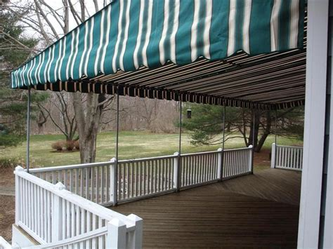 custom residential awnings photo gallery dean custom awnings