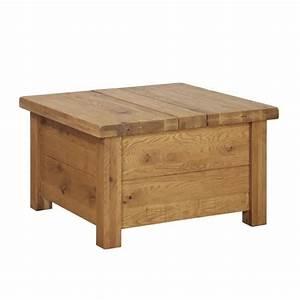 oakdene oak coffee tables With oak trunk coffee table