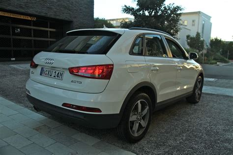 Review Audi Q3 by Audi Q3 Review Caradvice