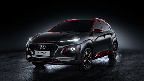 Hyundai Kona 2019 4k Wallpapers hyundai kona iron edition 2019 4k wallpaper hd car