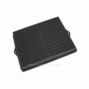 Filtre Hotte Ikea : filtre charbon actif type 160 230x290 mm de hotte ~ Melissatoandfro.com Idées de Décoration