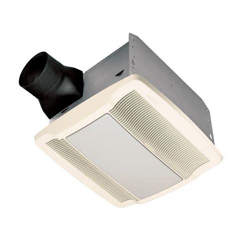 qtr series quiet  cfm ceiling exhaust bath fan