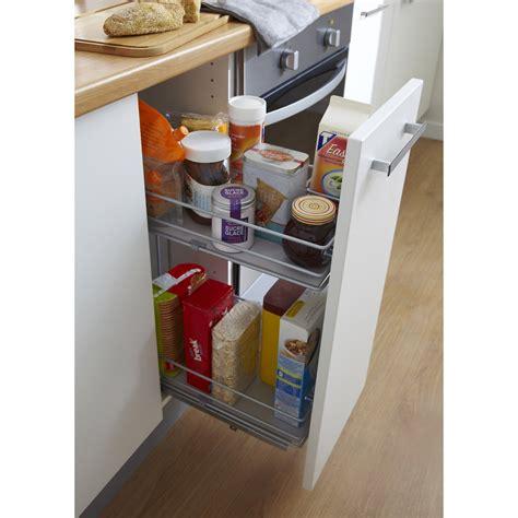 rangement de cuisine coulissant meuble rangement coulissant cuisinez pour maigrir