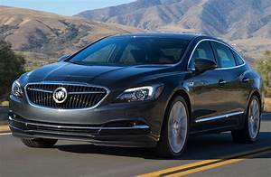 2017 Buick LaCrosse Photo 1 14821