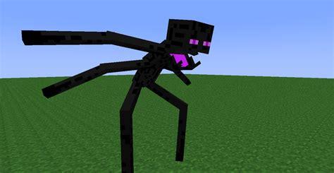 minecraft mutant enderman scream