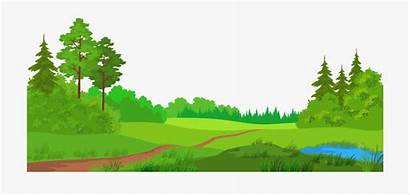 Clipart Grass Tree Landscape Landscaping Trees Webstockreview