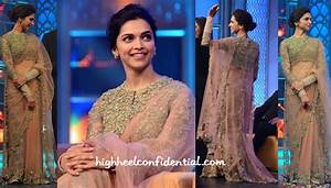 In Sabyasachi - High Heel Confidential