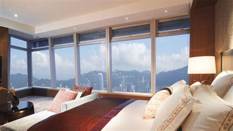 ritz carlton hong kong worlds tallest hotel