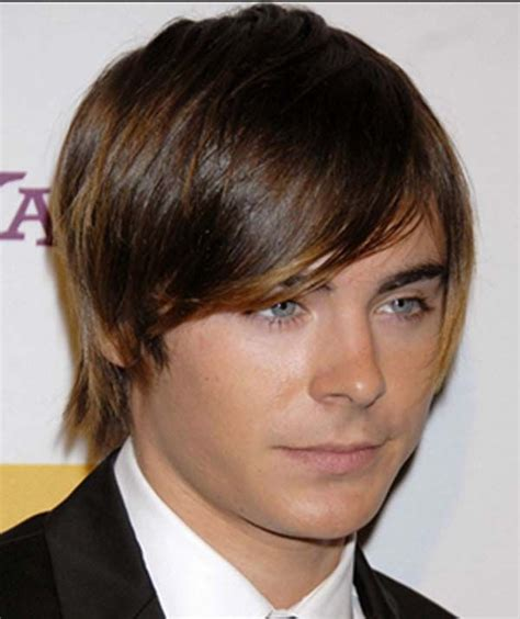 Medium Length Hairstyles For Boys by 1000 Images About Hairstyles For Boys On Boys