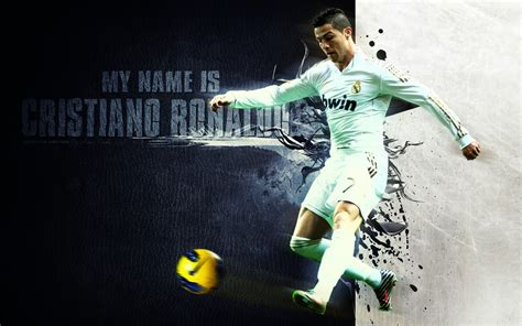 Cr7 Real Name C Ronaldo New Hd Wallpapers 2013 2014 Football Wallpapers Hd