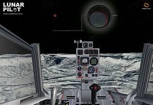 Apollo Flight Simulator - Pics about space
