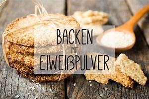 Backen Mit Eiweiß : backen mit eiwei pulver ~ Lizthompson.info Haus und Dekorationen