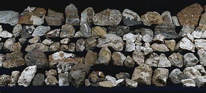 Franklin Mineral Rocks Mines Minerals Fluorescent Alive