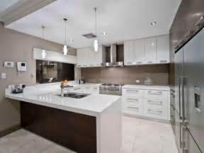 kitchen interiors photos g shaped modular kitchen layout mgm kitchens