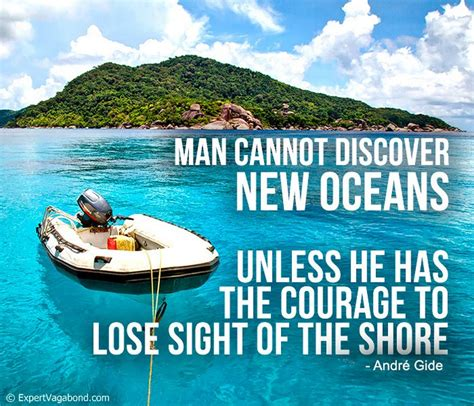 Boat Travel Quotes by 10 Best Inspirational Travel Quotes